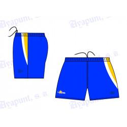 Pantalón corto deporte niño
